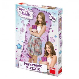 Puzzle - violetta (150 piese)