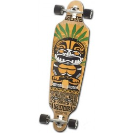 Longboard Drop Shape Indio 42 Inch