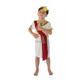 Costum de carnaval - baietel roman