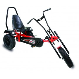 Kart cu pedale Trike ZF