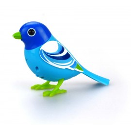Pasare interactiva DigiBirds - Blue