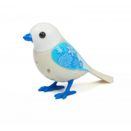 Pasare Interactiva Digibirds Snowflake