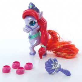 Seashell Poneiul Printesei Ariel - Disney Princess Palace Pets