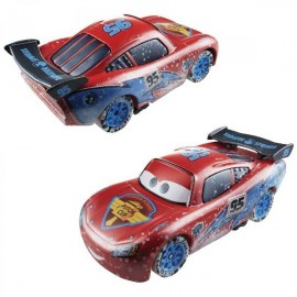 Disney Cars 2 - Lightning McQueen Ice Racers