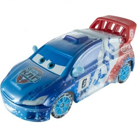 Disney Cars 2 - Raoul Caroule Ice Racers