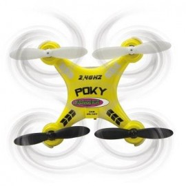 Quadcopter Poky - Jamara