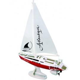 Barca Cu Telecomanda 27mhz Atlantique - Jamara