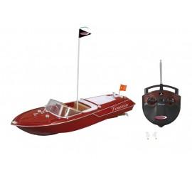 Barca Cu Telecomanda 40mhz Venezia - Jamara