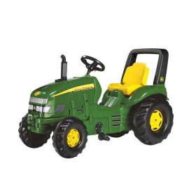 Tractor Rolly Toys X-Trac John Deere imagine