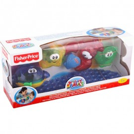 Fisher Price - Jucarie pt. Baie