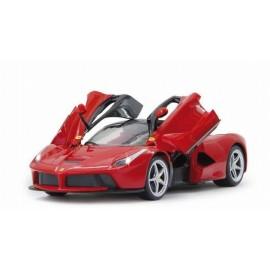Masina Cu Telecomanda Ferrari Laferrari 1:14 - Jamara imagine