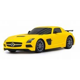 Masina cu telecomanda Mercedes SLS AMG BS 1:18 - Jamara