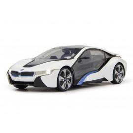 Masina cu telecomanda BMW I8 1:14 - Jamara