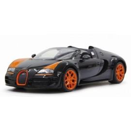 Masina cu telecomanda Bugatti Grand Sport Vitesse 1:14 - Jamara