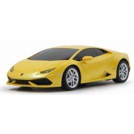Masina cu telecomanda LamborghiniHuracan1:24 - Jamara
