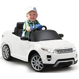 Masinuta electrica 9 V Land Rover Evoque