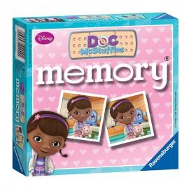 Dmsdoc mcstuffins memory