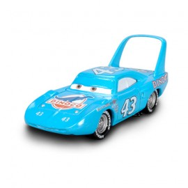 Cars Disney The King Die Cast