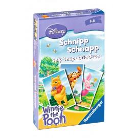 Schnipp schnapp - winnie the pooh