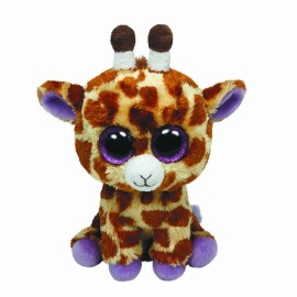 Plus girafa SAFARI (24 cm) - Ty