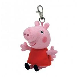Breloc PEPPA PIG (8.5 cm) - Ty