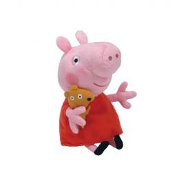 Plus licenta Peppa Pig - Baby (15 cm) - Ty