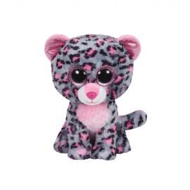 Plus leopardul TASHA (15 cm) - Ty
