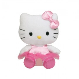 Plus Hello Kitty balerina (15 cm) - Ty