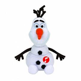 Plus cu sunete Olaf-Frozen (35 cm) - Ty