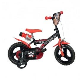 Bicicleta wrestling 12 dino bike