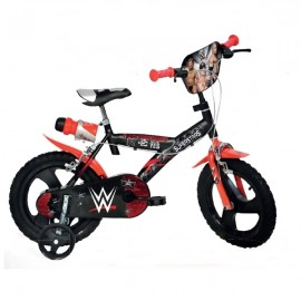 Bicicleta wrestling 16 dino bikes