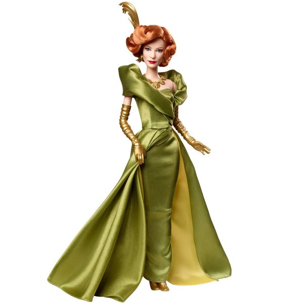Lady Tremaine - Cenusareasa de coletie