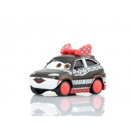 Disney Cars 2 - Chisaki