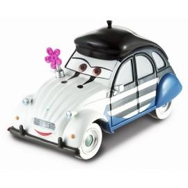 Disney Cars 2 - Louis Larue