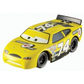Disney Cars 2 - Sidewall Shine no. 74