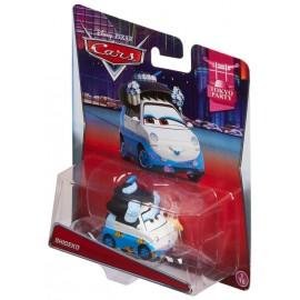 Shigeko - Disney Cars