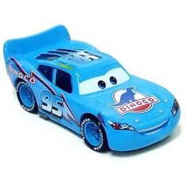 Dinoco Lightning Mcqueen - Disney Cars