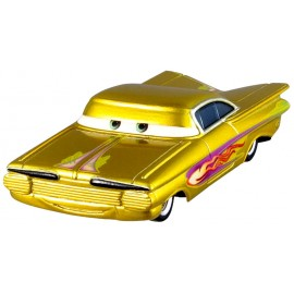 Ramone Yellow - Disney Cars