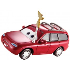 Disney Cars 2 - Kit Revster