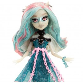 Papusa Rochelle - Monster High Haunted