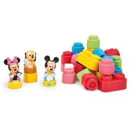 Set joaca clemmy baby disney punga cu cuburi 14831