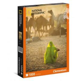 Puzzle 1000 piese nationa geographic sari clementoni 39302
