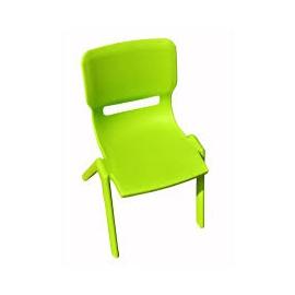 Scaun de gradina pentru copii Verde