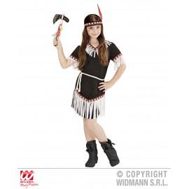 Costum Indianca - Marimea 140 Cm