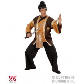 Costum Samurai Marime L