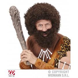 Peruca si barba Creata Maro