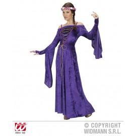Costum Printesa Medievala Marime M
