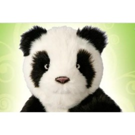 WowWee - Pui de Urs Panda interactiv