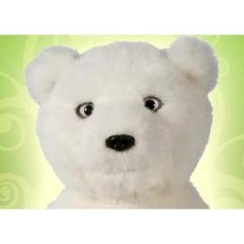 WowWee - Pui de Urs Polar interactiv