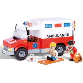 Ambulanta - Cobi